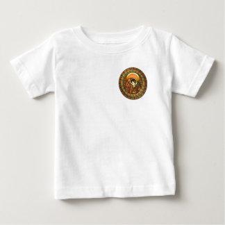 Egyptian Sun God Ra Baby T-Shirt