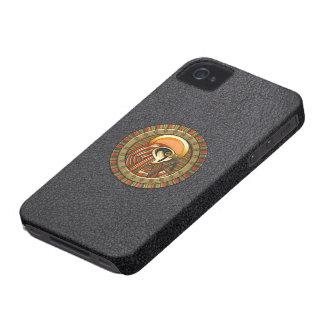 Egyptian Sun God Ra Case-Mate iPhone 4 Case
