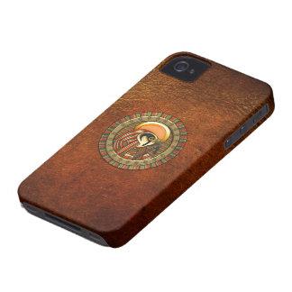 Egyptian Sun God Ra iPhone 4 Case