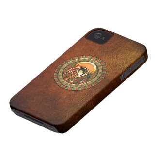 Egyptian Sun God Ra iPhone 4 Cover