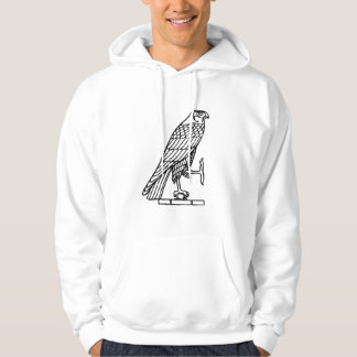Egyptian Symbol: Falcon Hoodie