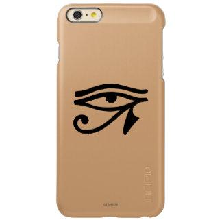 Egyptian Symbol: Wedjat Incipio Feather® Shine iPhone 6 Plus Case