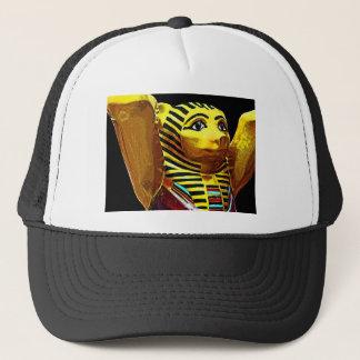 Egyptian Teddy Bear Trucker Hat