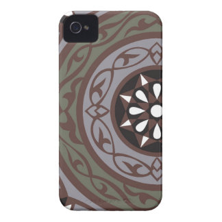 EGYPTIAN TWIST Case-Mate iPhone 4 CASES
