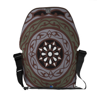 EGYPTIAN TWIST COURIER BAGS