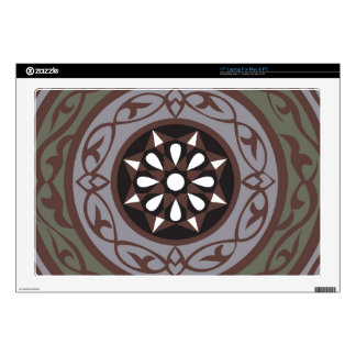 EGYPTIAN TWIST DECALS FOR LAPTOPS
