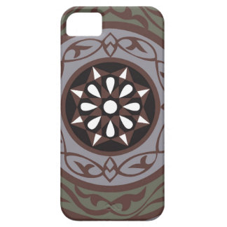 EGYPTIAN TWIST iPhone 5 COVER