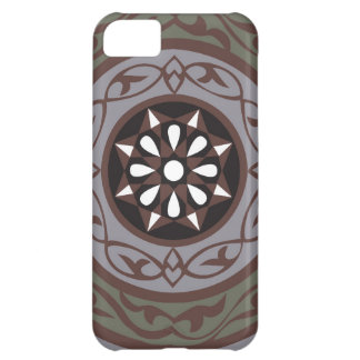 EGYPTIAN TWIST iPhone 5C COVER