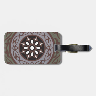 EGYPTIAN TWIST TAG FOR LUGGAGE