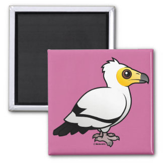 Egyptian Vulture Magnet
