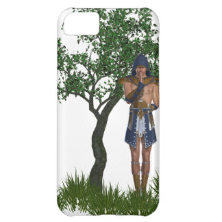 Egyptian Warrior Case For iPhone 5C