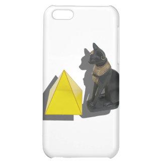 EgyptianCatPyramid021411 iPhone 5C Cover
