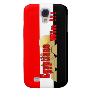 Egyptians Win Samsung Galaxy S4 Cover