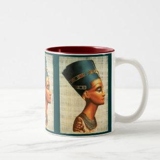 Egyptica Tazas De Café