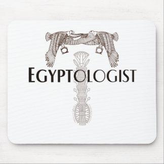 Egyptologist Mousepad