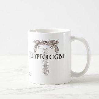 Egyptologist Coffee Mug
