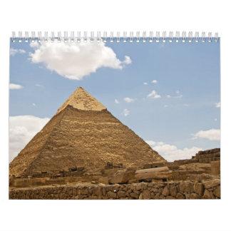 Egypt's calendar