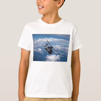 EH101 Merlin Helicopter T-Shirt