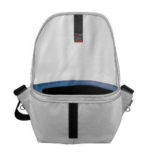 EH101 Merlin Messenger Bag