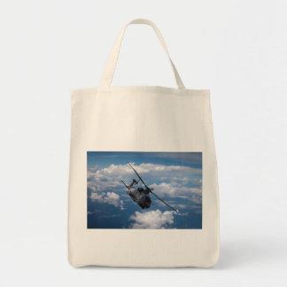 EH101 Merlin Tote Bag