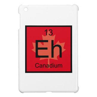 Eh Canadium Element iPad Mini Case