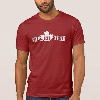 Eh el equipo camisetas