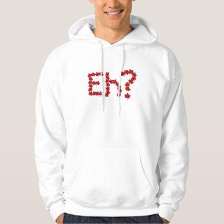 Eh? Hooded Sweatshirts