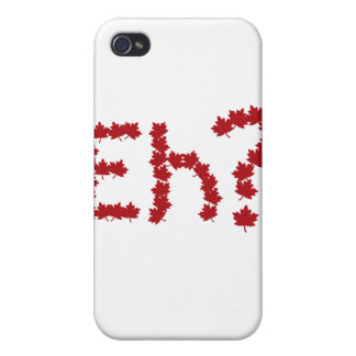 Eh? iPhone 4 Cover