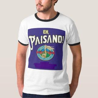 Eh, Paisano!
