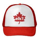 Eh para el día de Canadá Gorro