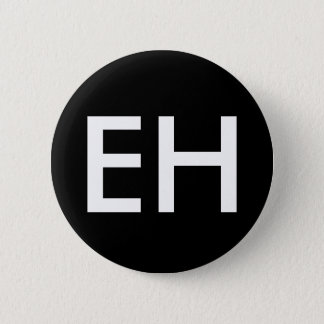 EH Patch Pinback Button