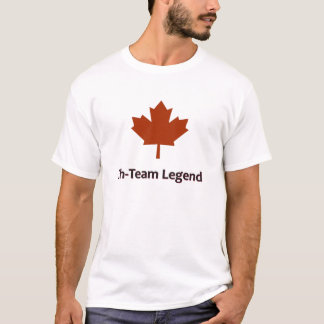 Eh Team Legend T-Shirt