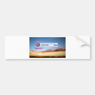ehc_card_6b pegatina de parachoque