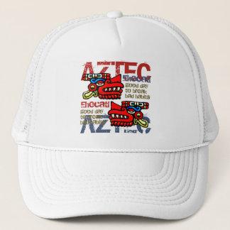 Ehecatl - Aztec Gifts & Greetings Trucker Hat