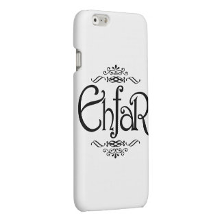 EHFAR - Everything Happens For A Reason Matte iPhone 6 Case