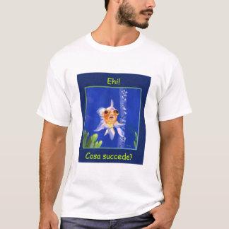 Ehi! t-shirt (Ahoy! tee)