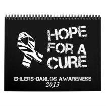 Ehlers Danlos Awareness Calendar