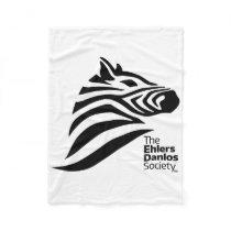 Ehlers-Danlos Society Blanket