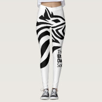 Ehlers-Danlos Society Leggings
