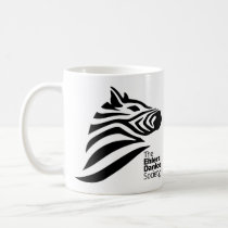 Ehlers-Danlos Society Official Logo Coffee Mug
