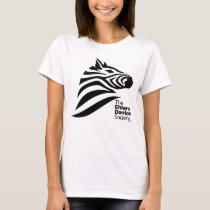 Ehlers-Danlos Society Official Logo T-Shirt