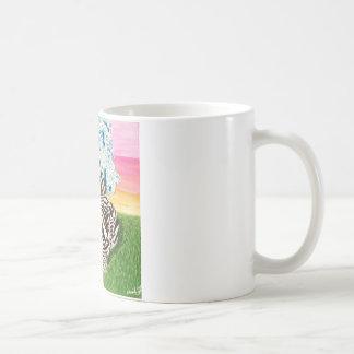 Ehlers Danlos Syndrome Awareness Art Coffee Mug