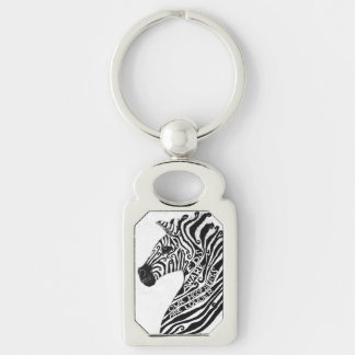 Ehlers Danlos Syndrome Awareness Key Chain
