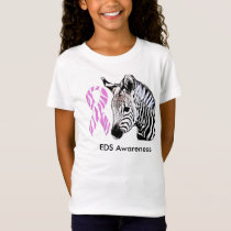 Ehler's Danlos Syndrome Awareness Shirt
