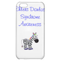 Ehlers Danlos Syndrome Cover For iPhone 5C