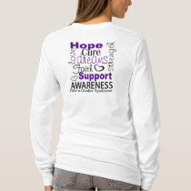Ehlers-Danlos Syndrome Hope Awareness Shirt