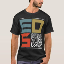 Ehlers Danlos Syndrome T-Shirt