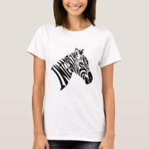 Ehlers Danlos Zebra Integrity T-Shirt