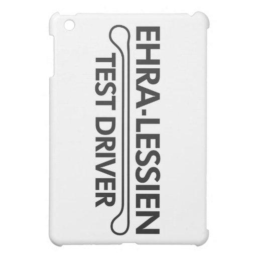Ehra-Lessien Test Driver Case For The iPad Mini