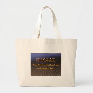 Ehsaaz Canvas Bag